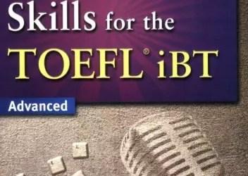 Mastering Skills For The TOEFL iBT Advanced - Speaking (WikiToefl.Net)