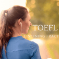 TOEFL IBT Listening Practice Test 19 from Sharpening Skills for TOEFL