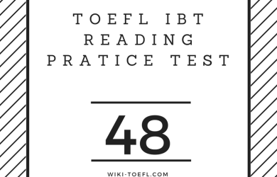 wiki toefl reading 48
