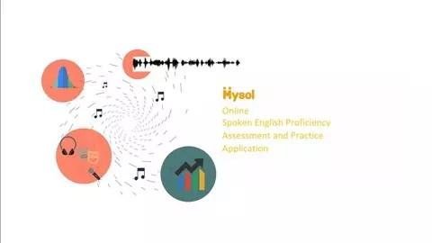 Online Speaking English Application - Practice , TOEFL