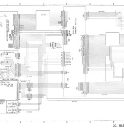 blast city wiring diagram part 1  [ 2424 x 1743 Pixel ]