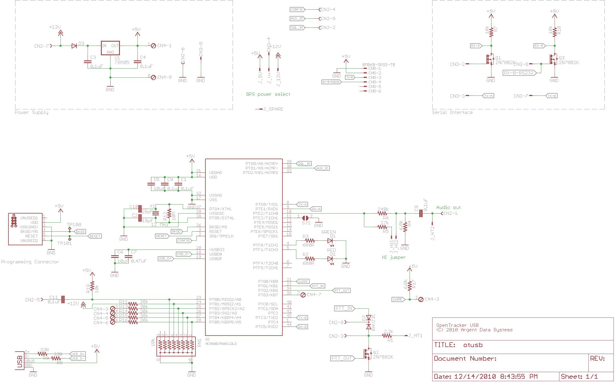 File Otusb Schematic