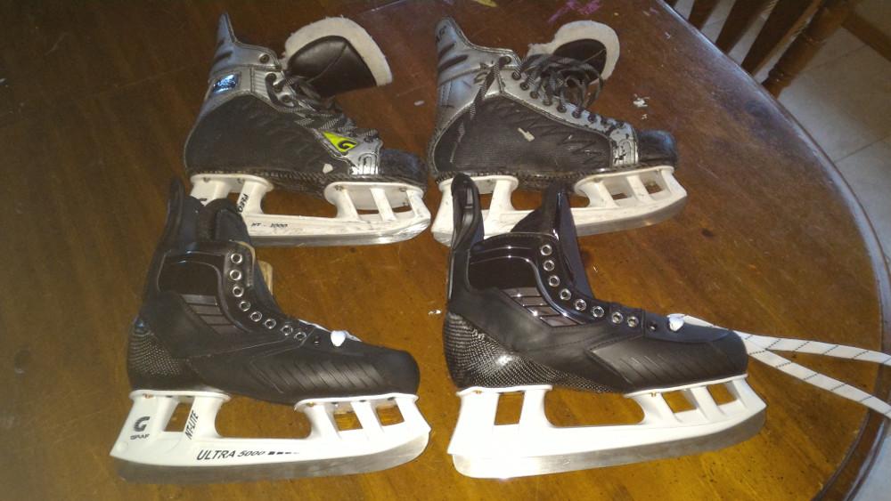 vh footwear hockey skates