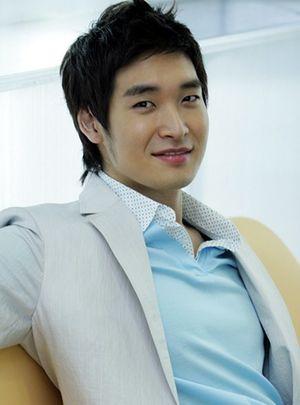 Jung Gyu-woon : gyu-woon, DramaWiki