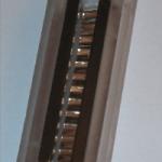 DIY ribbon microphoone