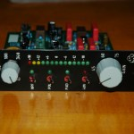 DIY ssl 9k preamp