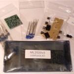 DIY DOA kit