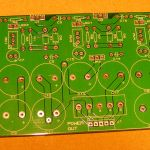 PCB for DIY PSU