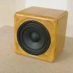 DIY auratone speaker