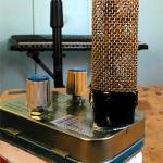 diy microphone ms preamp
