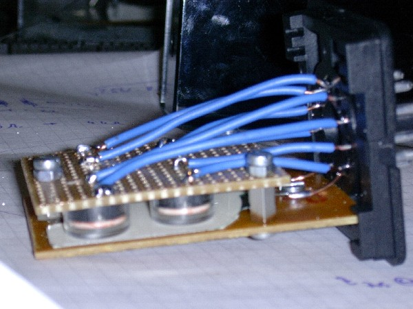 At90s2313 Based Led Tachometer Electronics Forum Circuits Projects