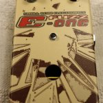 fuzz one diy fuzz pedal