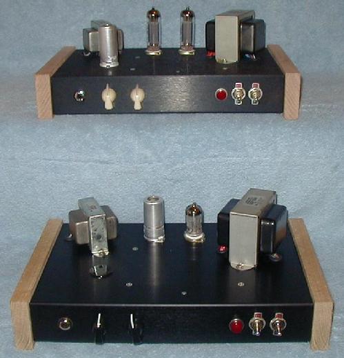 guytronix ardmore gilmore jr guitar amp kits diyre wiki. Black Bedroom Furniture Sets. Home Design Ideas