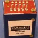 Carnhill VTB9045
