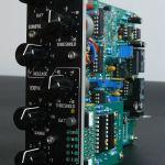 ssl compressor