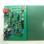 EMI TG12413 Audio PCB