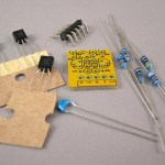 classic audio products illinois discrete voltage follower diy