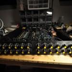 stereotype summing mixer diy recording audio