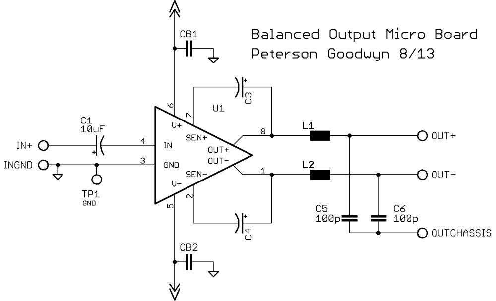 medium resolution of coming soon micro circuit building block kits diy recording honda atv wiring diagram line driver wiring diagram