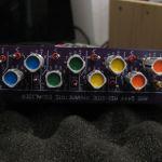quad 8 eight 444 eq diy recording equipment