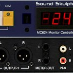 diy recording equipment sound skulptor monitor controller