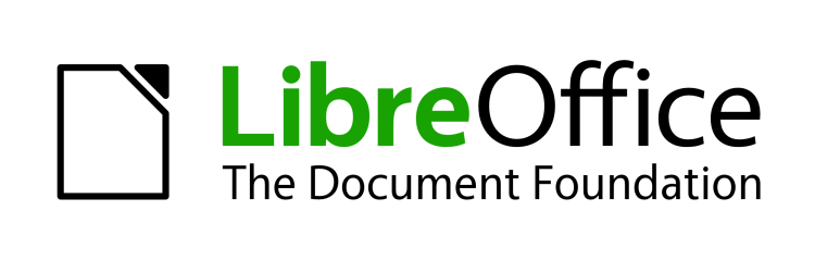 LibreOffice Initial Artwork