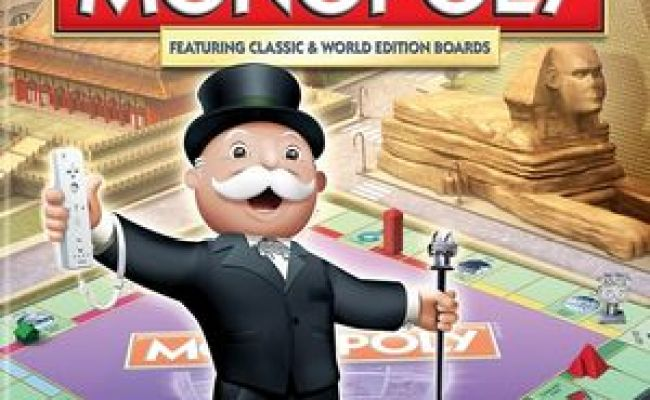 Monopoly Dolphin Emulator Wiki