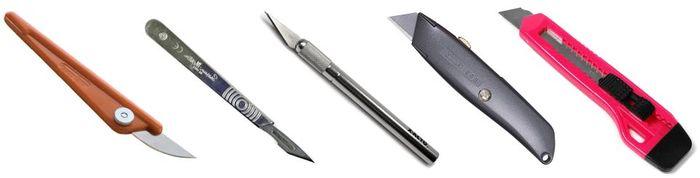 Craft Knife Dt Online