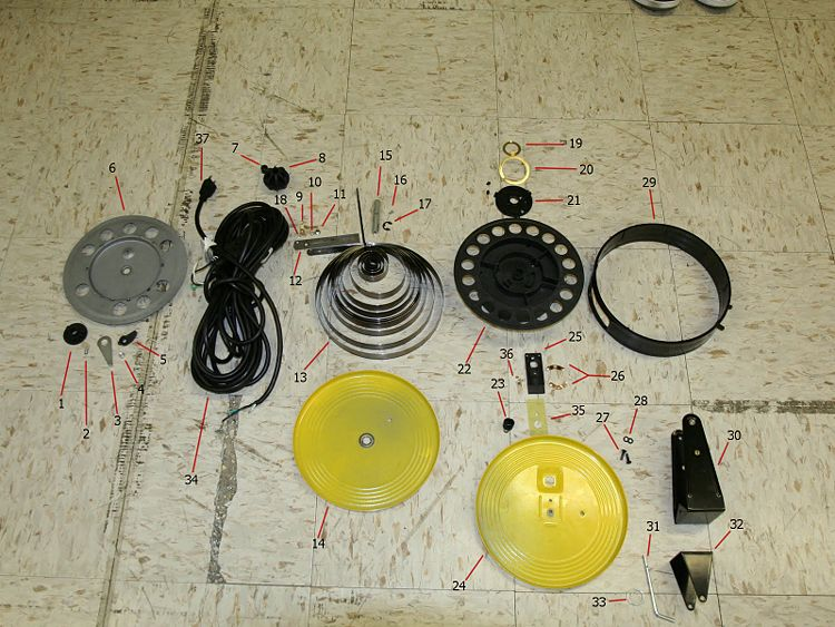 extension cord reel polaris wiring diagram retractable - ddl wiki