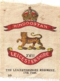 17th Regiment Of Foot Fibiwiki