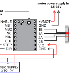 tmc2208 wiring diagram [ 1280 x 720 Pixel ]