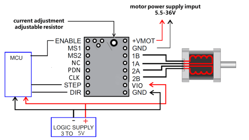 small resolution of tmc2208 wiring diagram