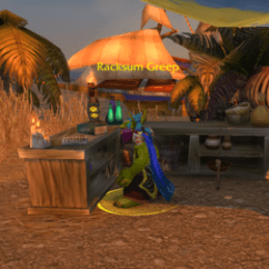 Fishing Chair Wowhead Hampton Bay Outdoor Chairs Lucid Nightmare Game Detectives Wiki Racksum Greep Who Can Be Found In Ratchet At Coordinates 69 70