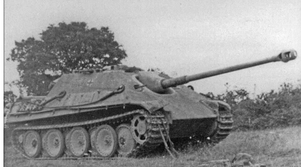 Файл:Jagdpanther hist13.jpg — Global wiki. Wargaming.net