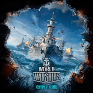 world of warships global