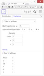機率計算機 - GeoGebra Manual