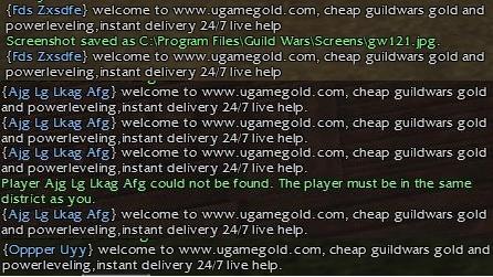 GW Chat
