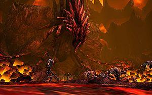 Elder Dragon  Guild Wars Wiki GWW