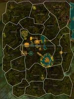 Enchanted Map Gw2 : enchanted, Auric, Basin, Guild, (GW2W)