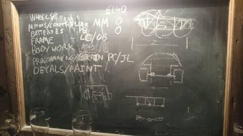 bighak chalkboard sketch