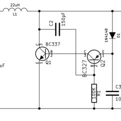 Light Sensor Switch Circuit Diagram Ez Go Workhorse Wiring Basic Electronics Workshop - Hack Manhattan Wiki