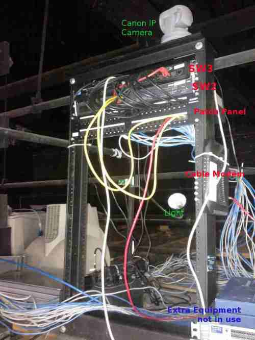 small resolution of  wiring rack labelled 12 21 12 jpg