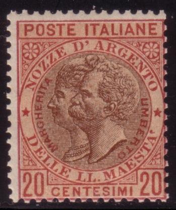 Filigrana scudo di Savoia  IBolli Wiki