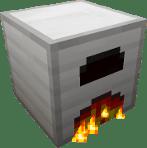 Iron Furnace - Industrial-Craft-Wiki