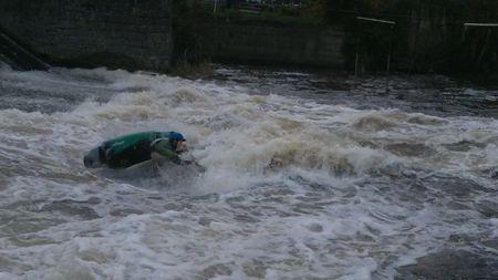 Palmerstown  Irish WhiteWater Kayaking and Canoeing Wiki
