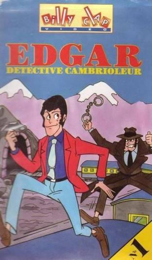 Edgar, le détective cambrioleur (1977) [La Liste Du Souvenir par LPDM]
