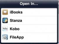 Calibre2Opds safari opening.jpg