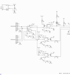 connecting this circuit to the logic is fairly simple power the board with a microusb cable or from the 5v and com pins on the ttl connector  [ 7487 x 4754 Pixel ]