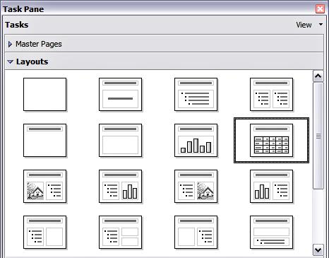 Using spreadsheets in Impress - Apache OpenOffice Wiki