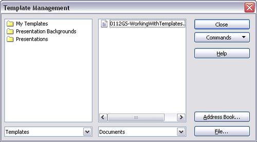 editing a template apache openoffice wiki